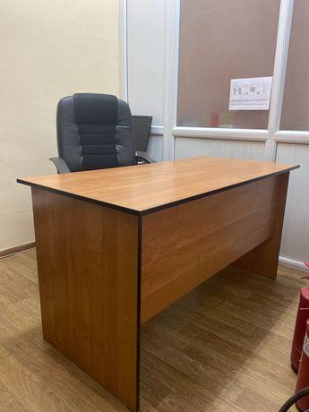 Срочно! Продаётся офисная мебель- недорого!