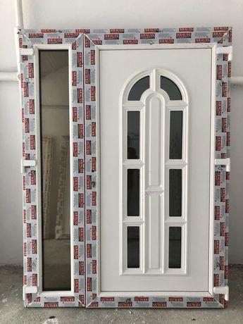 Usa Termopan Pvc Exterior 150x200 Panel Ornamental