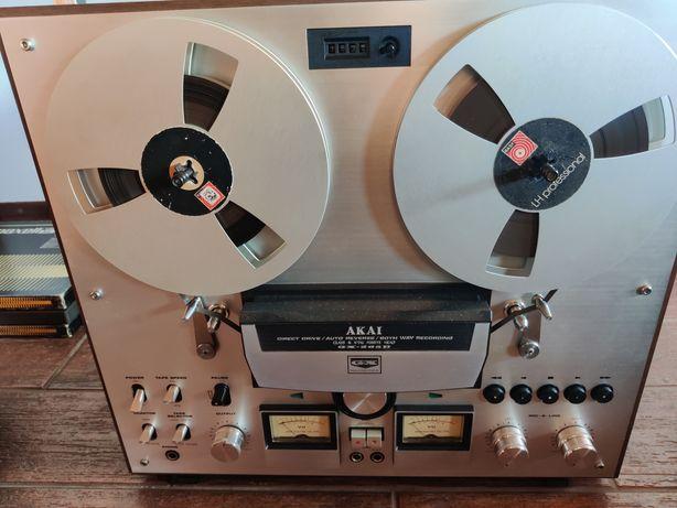 Magnetofon GX-265D