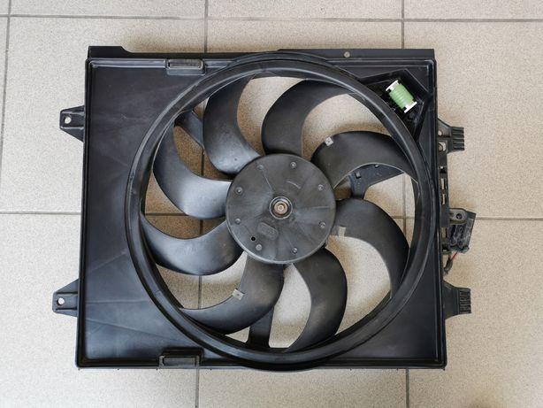 Ventilator radiator Fiat 500 / Ford Ka
