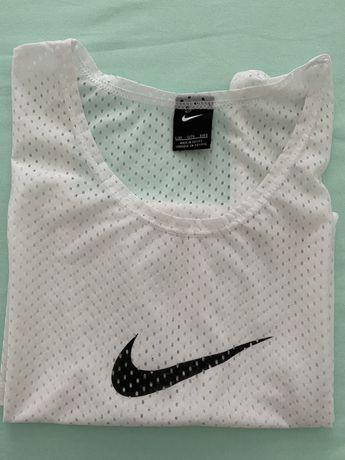 Top/maieu sport transparent Nike L/XL