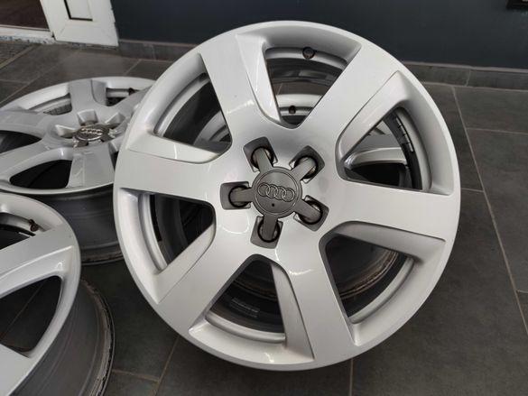 Джанти 17'' - 5х112 - Audi