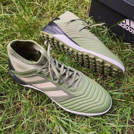 Сороконожки Adidas Predator 19.3 в Алматы оптом и в розницу