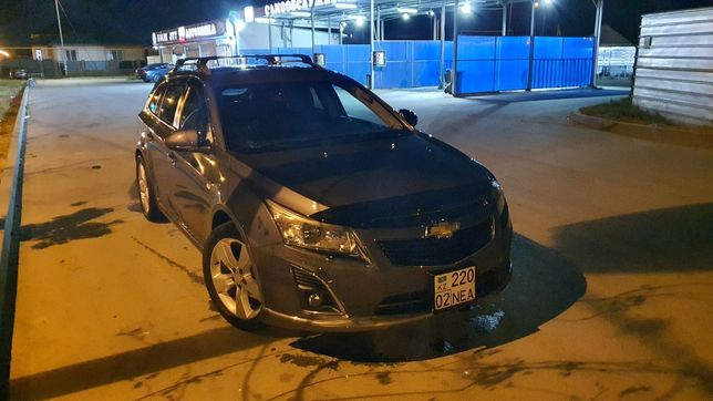 Chevrolet cruze шевролет круз