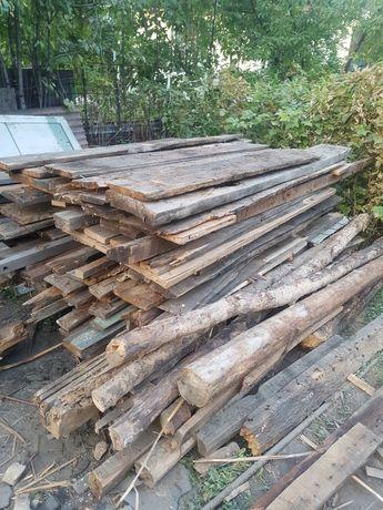 Продам лес ( доски) на дрова.