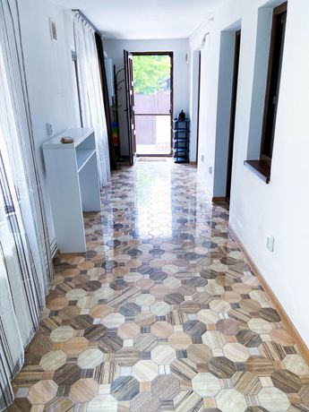 Apartament la casa - centrala gaz- Univ. Ovidius Mamaia Piata Chiliei