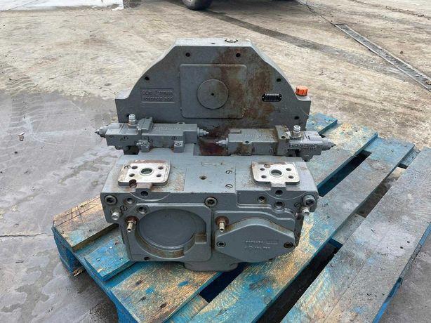 Pompa hidraulica Liebherr DPVP 108 pentru Liebherr 926 , 934