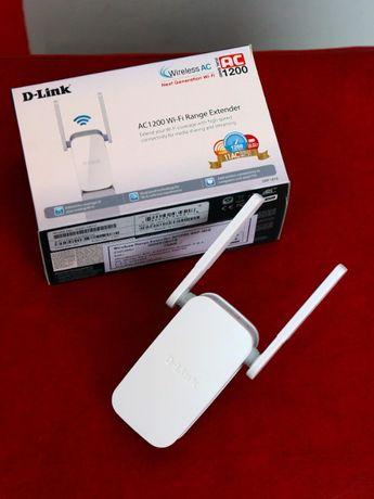 D-Link DAP 1610 AC1200 Range Extender 802.11AC GIGABIT