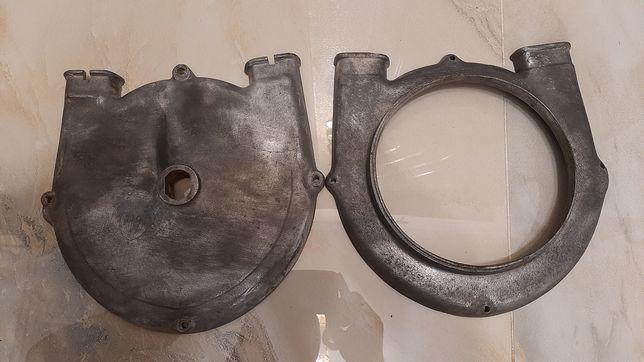 Carcasa lant aluminiu MZ ES 250 / 175 Simson Jawa IJ Zundapp NSU