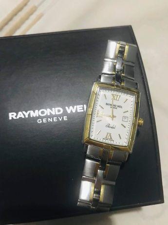 Часовник Raymond Weil