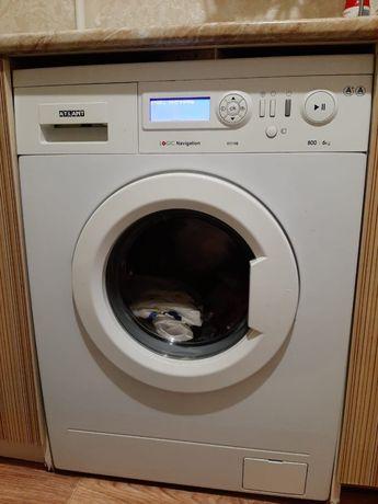 Продам стиральную машину Atlant