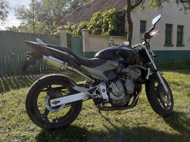 Honda Hornet 2004