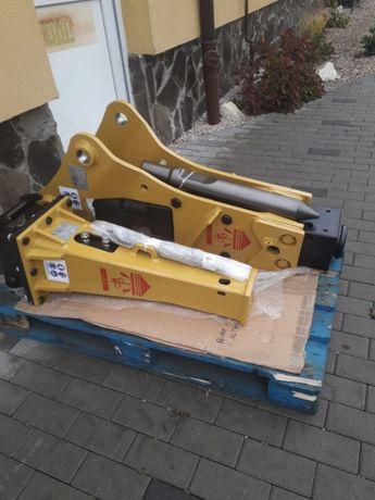 Picon pentru buldoexcavator Caterpillar 438