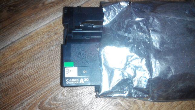 Картридж для копировального аппарата Canon A30