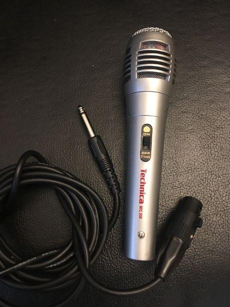 microfon Technica mic550