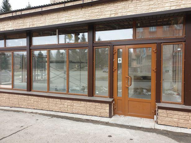 Пластиковые окна ,балконы,лоджии из немецкого профиля