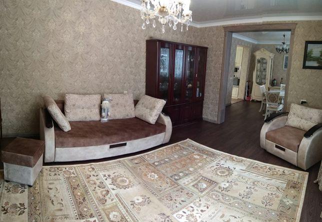 Диван и кресло кровать, мягкая мебель для гостиной комнаты