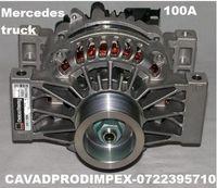 Alternator Mercedes New Actros anii 2011