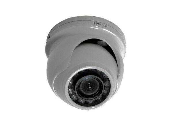 Камера видеонаблюдения Optimus AHD-M051.0(2.8)