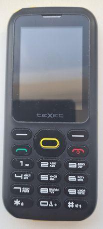 Телефон Texet 2017 года