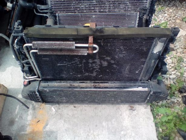 Radiator apa ford mondeo 2.5 i v6 24v