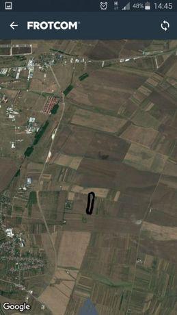 Vand URGENT teren Centura de Sud CraiovaMETRO Hanul cu Ponei/UM Carcea