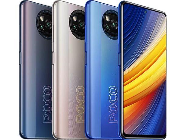 New!!! Xiaomi Poco X3 Pro 256 gb Pocophone/ Покофон Поко Х3 Про 128 гб