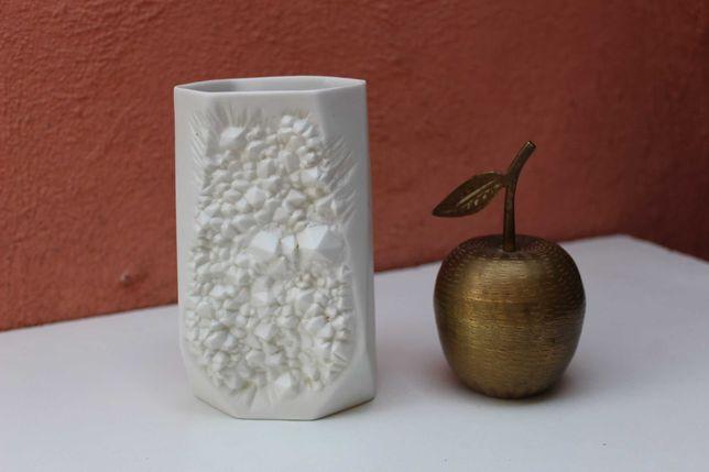 Vaza portelan de colectie KAISER, M FREY, 272, model foarte rar