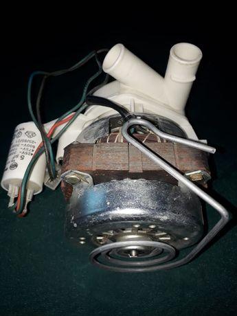 Мотор от посудомоечной машины Ariston LI 48 A