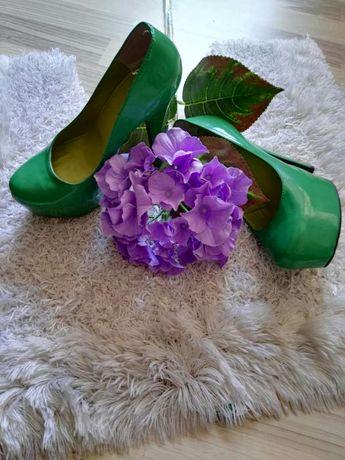 Страхотни обувки марка Daris