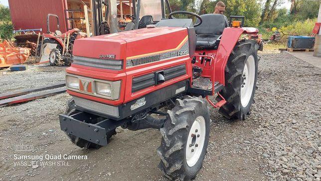Tractoare Tractor Japonez Yanmar F235