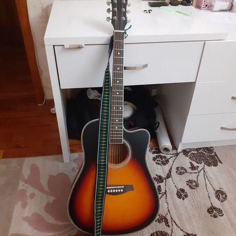 Продам гитару 41 дюймов