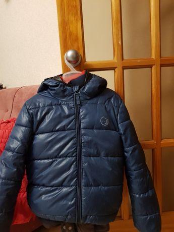 Куртка для мальчика, весна-осень