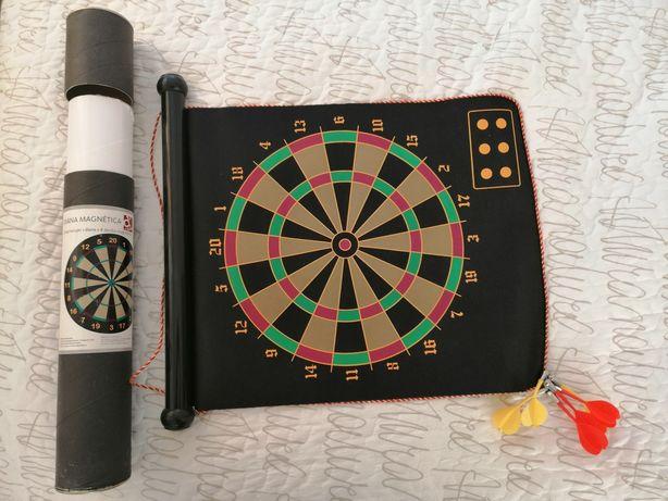 Joc Darts magnetic si pentru copii