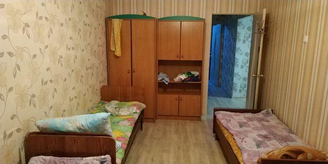 Сдам комнату с подсилением работающим парням г.Кокшетау Сункар 6