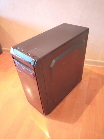 СРОЧНО!Продам игровой компьютер,gtx 750ti
