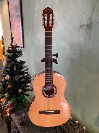 Классическая гитара MUSTANG MGC3