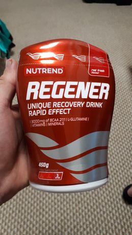 Напиток восстановитель NUTREND Regener Recovery Drink
