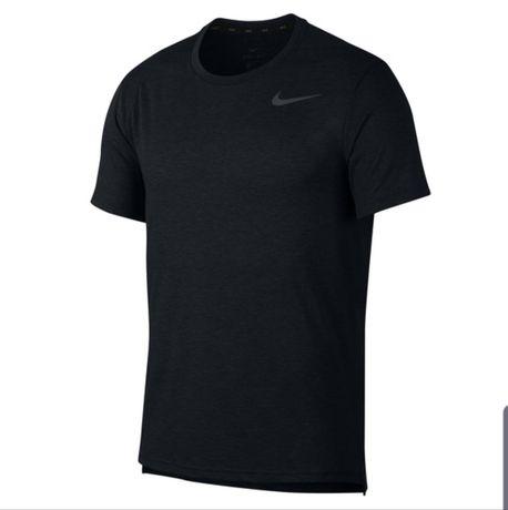 Найк Nike Running спортна тениска за бягане нова