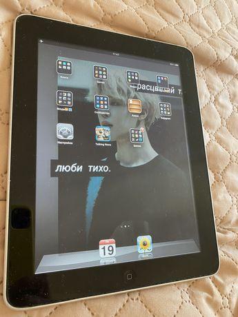 Продам apple iPad 3 32 gb