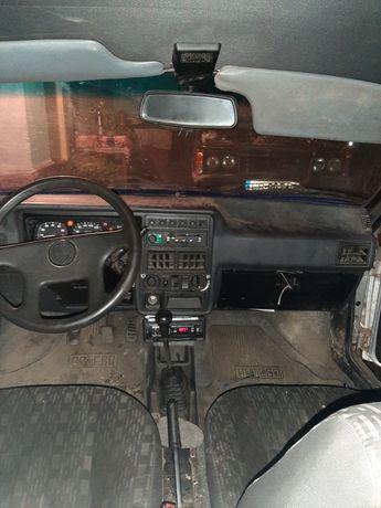 Dacia 1310 motor cu injecție