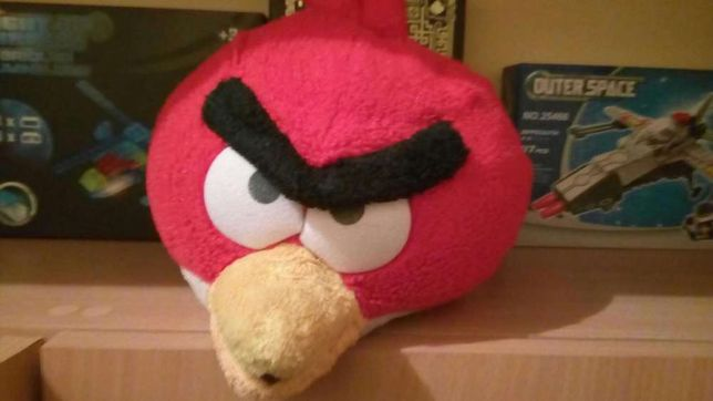 Red - Angry Birds