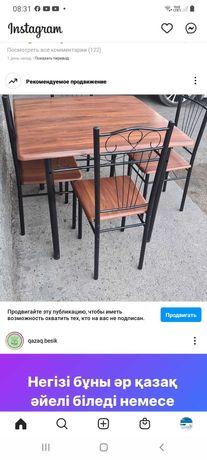 Комплект столы стулья.  Оборудования для кафе