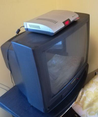 Телевизор Sharp 21D- CK1