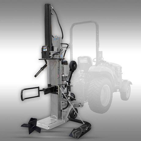 Despicator de lemne TS30K  Tractor si electric