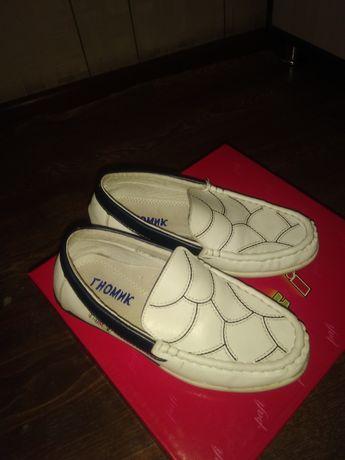 Продам деский туфли