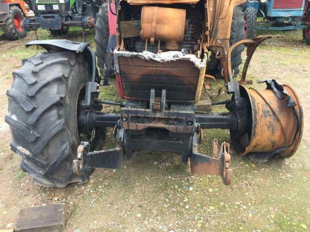 Piese tractor Case Maxxum 5120,5140,5150din dezmenbrari