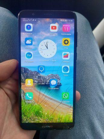 Продам телефон HUAWEI P smart