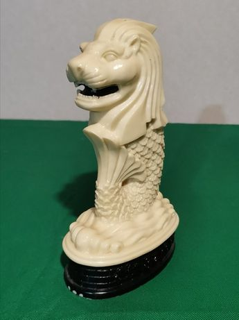 Statueta Merlion.