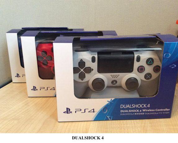 Джостик геймпад джойстик PS4 Dualshock 4 Sony Playstation 4 Алматы